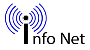 Info Net Logo
